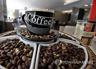 S. Korea's Coffee Imports to Post New High This Year