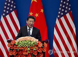 중국. 미중 갈등 속 수출관리법안 통과…한국 기업도 불똥 우려