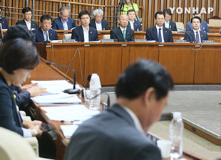 Parliament Cmte on Sewol Probe Ends Receiving Agency Briefings