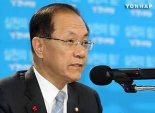 教育部長官を新たに指名 黄祐呂前セヌリ党代表