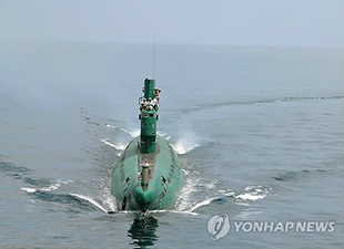 """N. Korea Has Most Submarines in the World"""