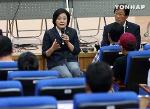 NPAD will Opferfamilien von Sewol-Gesetz überzeugen