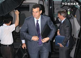 Seoul, Washington Discuss North Korea, Russia Sanctions