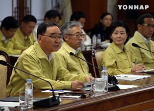 PM Chong aktifkan pemberantasan korupsi terus menerus