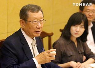 New S. Korean Ambassador Blames Tokyo for Worst-ever Relations