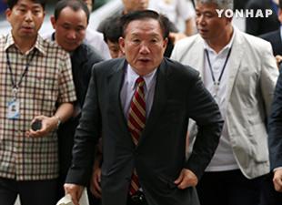 与野党国会議員3人 汚職容疑で拘束