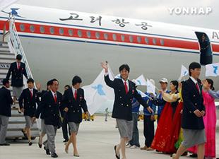 북, 선수단 273명 참가···추후 서신 협상
