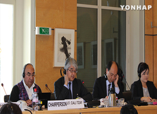 La ONU rechaza el intento de Tokio de negar la esclavitud sexual