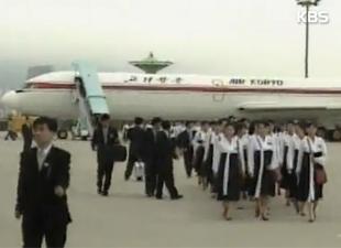 Первые спортсмены из СК прибудут в Инчхон 11 августа