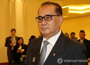 Nordkorea beschleunigt diplomatische Schritte