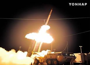 Quelle: USA schlossen Machbarkeitsstudie für Stationierung von THAAD-Raketen in Korea ab