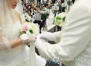 韓国人の国際結婚相手 中国人が多い