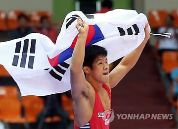JJAA de Incheon: Medallas de oro en lucha grecorromana, bolos y vela