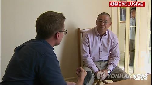 Nordkorea erlaubt CNN Interviews mit festgehaltenen US-Amerikanern