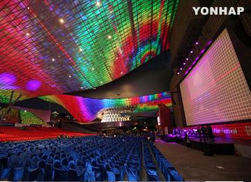 第十九届釜山国际电影节隆重开幕