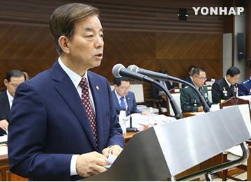 """Ministro de Defensa: """"Corea del Sur podría retomar el mando militar hacia 2020"""""""