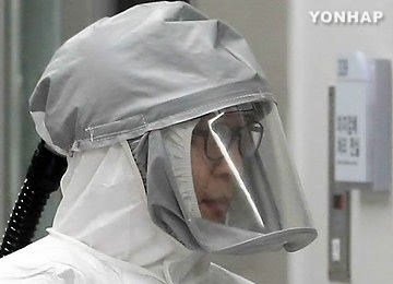Gov't to Provide Upgraded Ebola Protective Gear