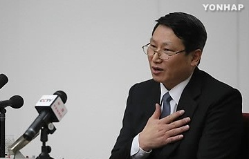 Seoul Urges Pyongyang to Release Detained S. Korean Missionary