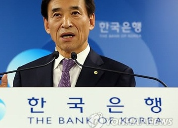BOK Chief Urges Stronger Financial Stability