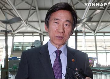 韓国長官 「在韓米軍削減は遠い先の話」