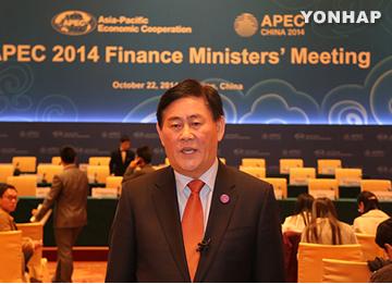 Choi Kyung-hwan: Korsel bisa jadi anggota AIIB jika memenuhi syarat