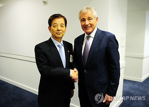 Südkorea und USA einigen sich auf erneute OPCON-Verschiebung