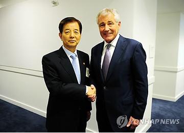 Südkorea und USA fordern von Nordkorea Respektierung der NLL
