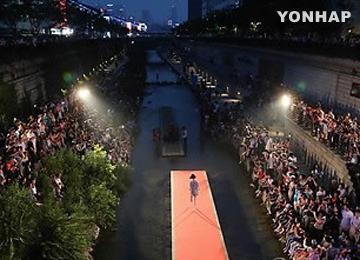 В Сеуле отметят 10-летие восстановления ручья Чхонгечхон
