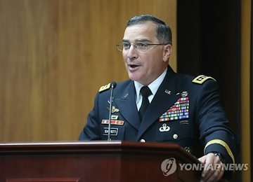 USFK Commander Says N. Korea Likely Able to Build Nuclear-loaded Missiles