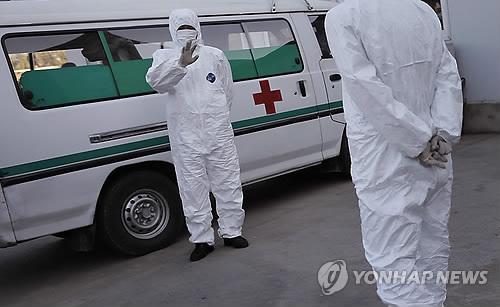 エボラ治療剤 日本の製薬会社が韓国に支援へ
