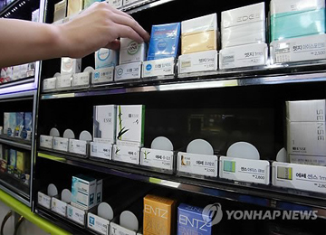 Rival Parties Expected to Agree on 1,500 Won Cigarette Price Hike