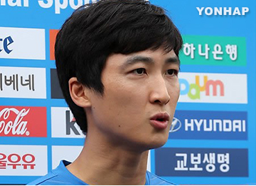 Kwak Tae-hwi Selected as Member of AFC Champions League Dream Team