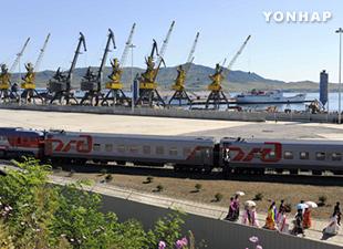 S. Korea Begins Test Run of Shipping Russian Coal via N. Korea