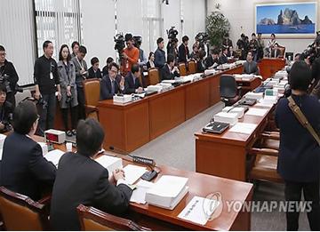 Saenuri presenta una enmienda única sobre DDHH norcoreanos ante la Asamblea
