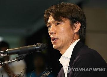 Hong Myung-bo masuk Hall of Fame AFC