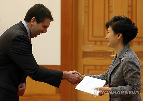Hàn Quốc và Mỹ tái khẳng định quan hệ đồng minh song phương