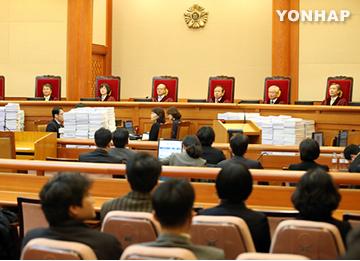 L'avenir du PPU désormais entre les mains de la Cour constitutionnelle