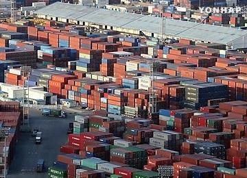El volumen de comercio exterior de Corea del Sur supera 1 billón de dólares