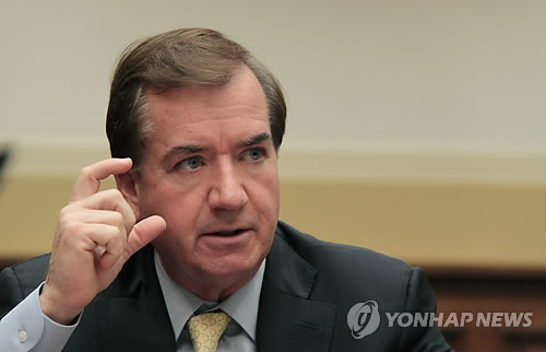 US House Foreign Affairs Chief Blames Abe for Lack of Apology