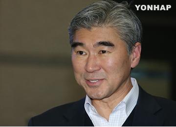 Cпецпредставитель США по КНДР посетит Сеул 19-23 июня