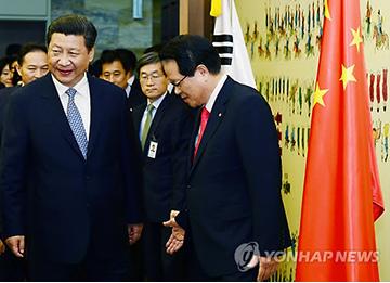 El presidente de Asamblea Nacional se entrevistará con Xi Jin Ping