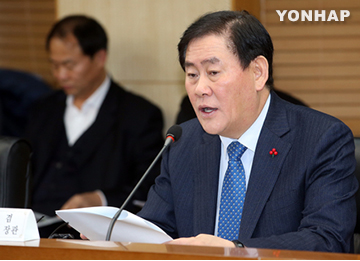 Deputy PM Stresses Structural Reform, Grand Social Compromise