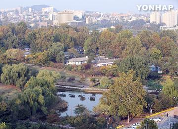 Revision on Yongsan Park Plan Announced
