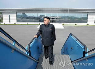 Kremlin: N. Korean Leader to Come to Moscow in May