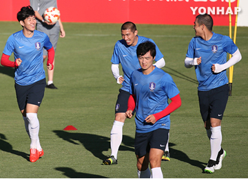 S. Korea to Face Australia in AFC Asian Cup Final