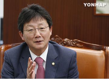 Saenuri Floor Leader Criticizes Gov't Economic Policies