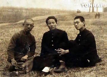 تكريم الشاعر يون دونغ جو في مدينة شين يانغ الصينية