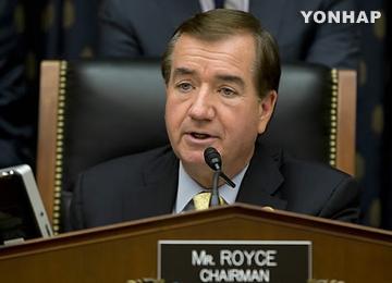 Komite Urusan Luar Negeri Kongres AS serahkan RUU perkuat sanksi terhadap Korut