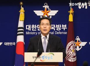 北韩在韩美举行联合军演之际向韩半岛东海发射2枚短程导弹