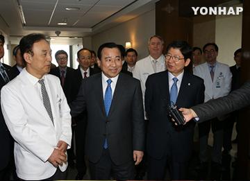 Seoul, Washington Dispel Concerns of Weakened Alliance